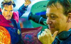 Sam Raimi ufficialmente in trattative per Doctor Strange in the Multiverse of Madness