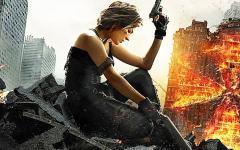 Resident Evil: arriva la serie tv, sotto l'ombrello di Netflix