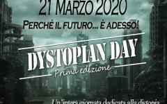 A Milano c'è il giorno della distopia: Distopian Day
