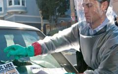 12 epidemie della fantascienza