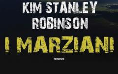 I marziani di Kim Stanley Robinson