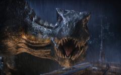 Jurassic World 3: iniziano le riprese, svelato il titolo ufficiale
