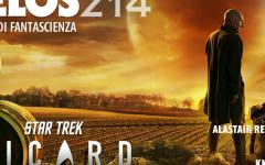 Delos Science Fiction e il ritorno di Jean-Luc Picard