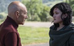 Star Trek: Picard, cosa è successo tra Star Trek: Nemesis e la nuova serie
