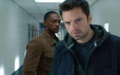 Marvel's The Falcon and The Winter Soldier tarderà a causa del virus