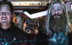 Thor: Love and Thunder includerà i Guardiani della galassia. E arriverà per primo