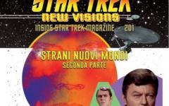 Star Trek New Visions 2 in omaggio sul sito STIC