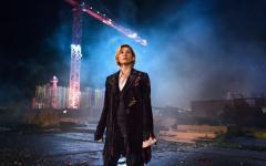 Un racconto di Doctor Who in regalo per gli appassionati