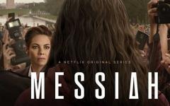 Netflix cancella Messiah alla prima stagione