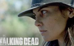 The Walking Dead:  il trailer del finale di stagione vedrà il ritorno di Maggie