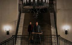 HBO Max e JJ Abrams preparano Overlook, la serie spin-off di Shining