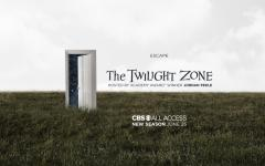 The Twilight Zone, arriva il trailer della seconda stagione