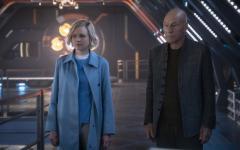 Star Trek: Picard, da Patrick Stewart i primi dettagli sulla stagione due