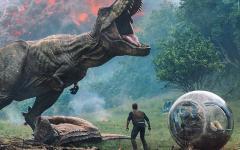 Jurassic World: Dominion non sarà la fine della saga