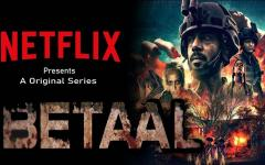 Cos'è Betaal, la nuova serie (indiana) di Netflix