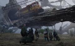 The Coma, il nuovo visionario film russo