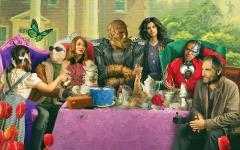 DC's Doom Patrol, il trailer esteso della stagione due