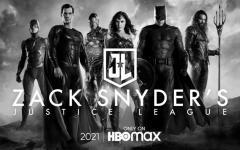 Justice League: il primo promo dello Snyder Cut