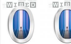 Wired, un numero per ripartire con Tonani, Sterling e Doctorow