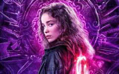 Cos'è Warrior Nun, la serie da oggi su Netflix