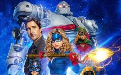 DC's Stargirl rinnovata e spostata sulla CW