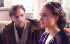 Obi-Wan Kenobi: nella serie ritorna anche Natalie Portman