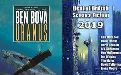Ben Bova e il meglio della fantascienza britannica