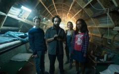 Utopia: il teaser del remake di Amazon Prime Video della serie di culto inglese