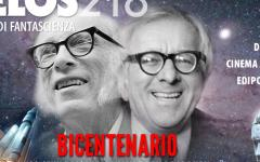Asimov o Bradbury? Delos sceglie Bicentenario