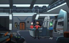 Star Trek: Lower Decks oggi negli USA, ma quando nel resto del mondo?