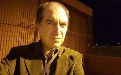 Marco Settembre, tra distopia e surrealismo