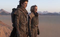 Dune: ecco il trailer ufficiale