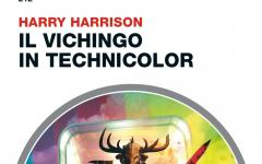 Il vichingo in technicolor di Harry Harrison