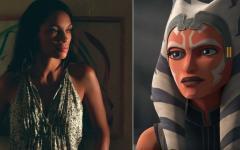Disney+: gli ultimi dettagli sulla serie dedicata a Ahsoka Tano