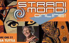 Stasera prima puntata di Stranimondi Online!