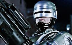 Otto cose da sapere sul prossimo Robocop Returns