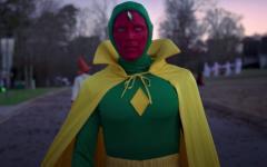 Marvel's WandaVision, ecco il primo trailer
