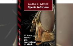 Con Specie inferiore Lukha Kremo compie cento racconti
