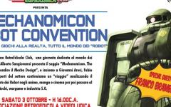 A Bergamo incontro sui robot, dai Mecha alla realtà