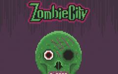 ZombieCity, come possiamo salvare la Terra