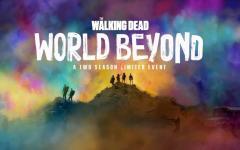 Cos'è The Walking Dead: World Beyond, la nuova serie su Amazon Prime Video