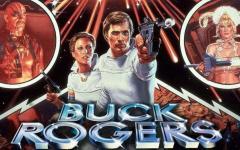 Buck Rogers diventerà un universo condiviso cinetelevisivo