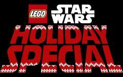 Lego Star Wars Holiday Special, la Disney vuole spezzare la maledizione, con i Lego