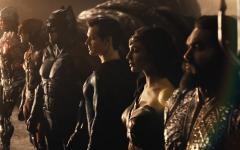 La Zack Snyder's Justice League è bella ma a metà