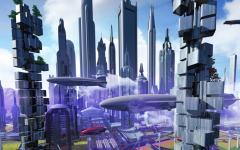 """Franco Ricciardiello: """"Il solarpunk oggi è la fantascienza"""""""