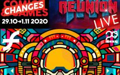 Lucca Comics, Trieste Science+Fiction e Reunion si spostano sull'online