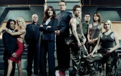 Battlestar Galactica: Simon Kinberg al comando del reboot cinematografico