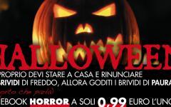 Offerta Halloween, 47 (morto che parla) ebook horror scontati!