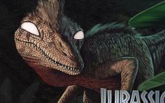 Jurassic Park Chronicle, un fan-prequel italiano