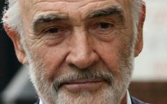 Se ne è andato il vero Highlander, Sean Connery